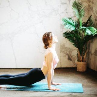 🧘♀️Pour cette rentrée, on prend de bonnes habitudes. La Salutation au Soleil est un enchaînement de mouvements synchronisés avec la respiration, permettant de vous tonifier en douceur. C'est un exercice complet qui peut être utilisé en échauffement avant une activité physique ou une séance de yoga, ou bien pratiquée seule en 3 à 10 minutes seulement. Lien dans la bio. . . . #wearegreenfr #salutationausoleil #yoga #beauty #healthy #rentreezen