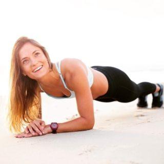 👟🏋️Le gainage est un exercice de musculation qui consiste à maintenir une position de contraction (isométrie) le plus longtemps possible afin de renforcer un muscle ou un groupe musculaire. Il est une excellente alternative aux exercices de gym classiques et s'intègre parfaitement à votre programme d'entraînement. Lien dans la bio. . . . #wearegreenfr #gainage #healthy #planche #plankworkout
